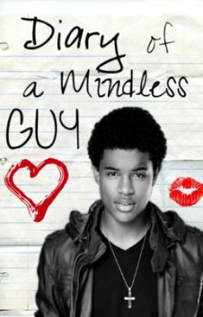 Diary of a Mindless GUY by radiatings