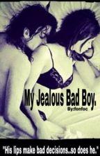 My Jealous Bad Boy. {MJ fanfic} by fonfoc
