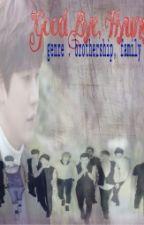 """""""Good Bye, Hyung"""" by RulykyuChohyunra"""
