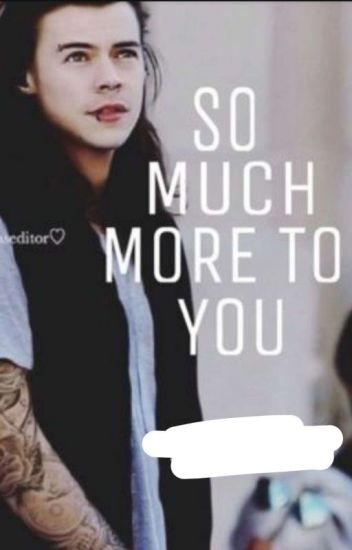 So Much More To You » L.S
