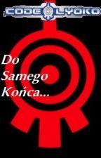 Kod Lyoko - Do samego końca... [zawieszone na czas nieokreślony] by Toecutter13