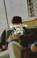 Seventeen love story by galastar