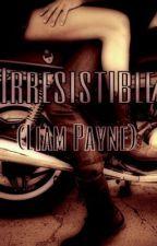 Irresistible (Liam Payne) by coffeexbooks99