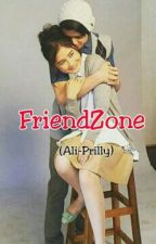 Friend Zone (Ali-Prilly) by pandacutte