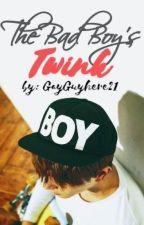 The Bad boy's twink (Boyxboy) (under major editing) by FluffGuyHere21