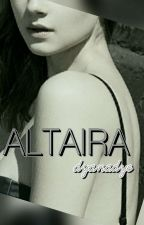 Altaira (by.dyana r manto) by dyanadye