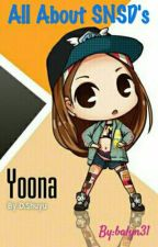 All About SNSD's Yoona by balyn31