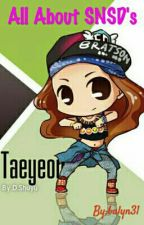 All About SNSD's Taeyeon by balyn31