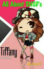 All About SNSD's Tiffany by balyn31