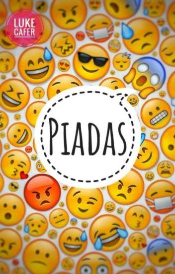 Piadas Vol. 1