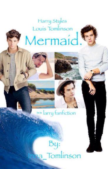 Mermaid. ≫ larry