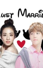 Just Married (BaekDara fanfic) by ChiinieBae