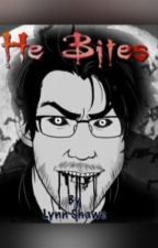 He Bites -Septiplier- by Lynn_Shawe