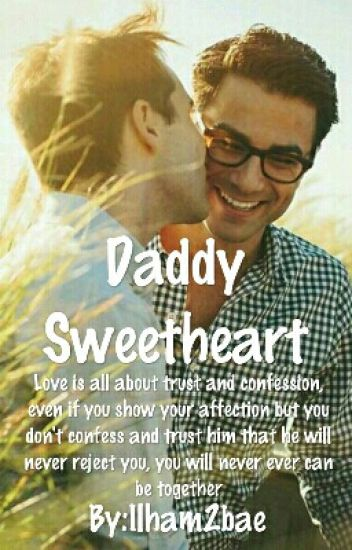 Daddy Sweetheart(ManxBoy)(Completed)