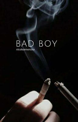 Bad boy (Zayn Malik tagalog fanfiction) (COMPLETED)