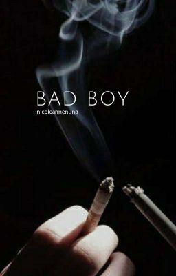 Bad boy (Zayn Malik tagalog fanfiction) (COMPLETED)