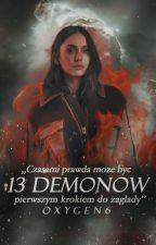 13 demonów 2 by oxygen6