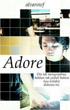 Adore by alvarowf