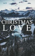 Christmas Love❉h.s by luvasharry
