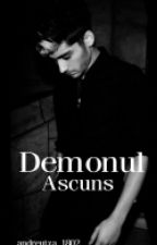 Demonul ascuns//z.m  by is_our_right