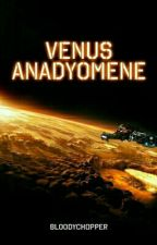 Venus Anadyomene by BloodyChopper