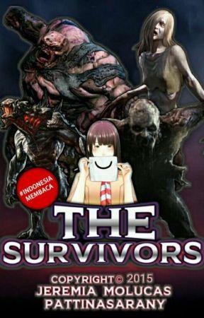 The Survivors by JeremiaPattinasarany