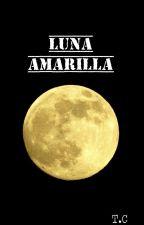 Luna Amarilla by KouNii
