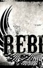 The Rebel by radha143