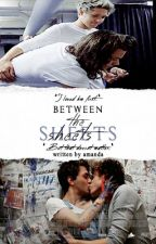 Between the Sheets ✓ | Narry by butterflytattoohaz