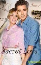 Secret love- Leonetta(SK) by laurusssh