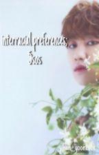 5SOS Interracial Preferences by jihan__yoonkook