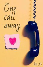 One Call Away by Teli_03
