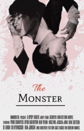 The Monster (Chanbaek ver)