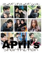 APril's ShortFiction by azkitaz-