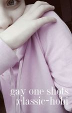 Gay One Shots by classic-hobi