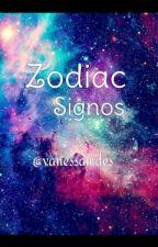 Zodiac- Signos by vanessamdes