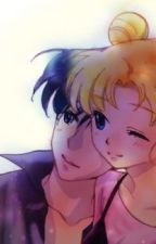 Oh My~ Omiai Problems [Sailor Moon Fanfic] by Strayluv