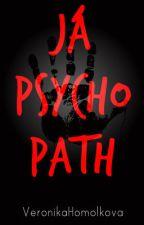 Já Psychopath by GoodCrazyGirl