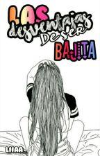Las desventajas de ser Bajita by liiaa_