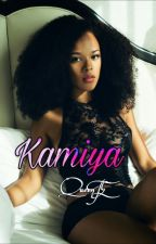 Kamiya by QueenTE