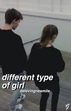 Different type of girl » hes  by delevingnesmile
