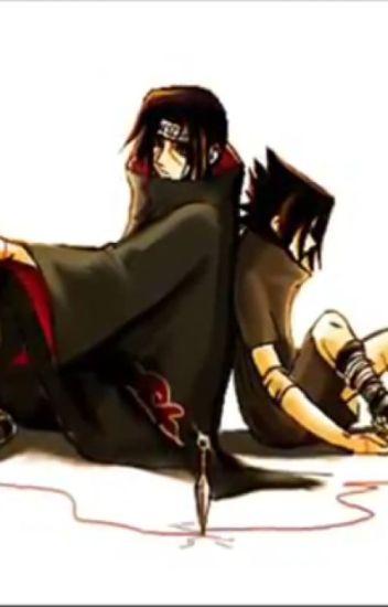 Itachi x Sister!Reader x Sasuke - Hikaru - Wattpad