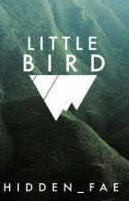 Little Bird by Hidden_Fae