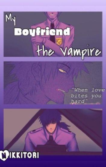 My Boyfriend The Vampire (Vincent X Reader) - Distance - Wattpad