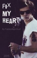 Fix my heart | Larry by happydays-bus1