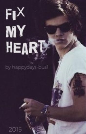 Fix my heart | Larry