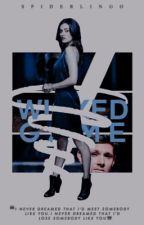 WICKED GAME ☇ D. WINCHESTER by spiderlingo