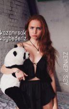 Solucan | Paralel Evren by ZeynepSey