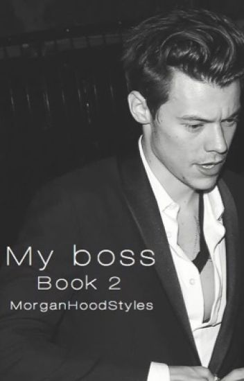 My Boss book 2