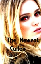 The Newest Cullen by WittyUsername
